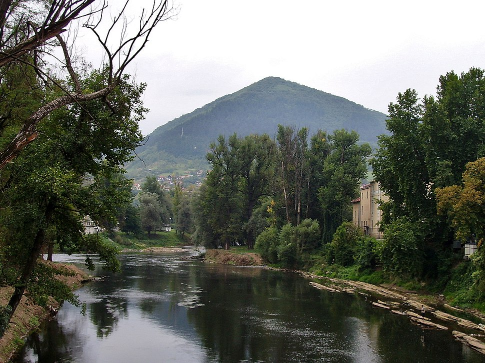 Visoko Bosna Pyramid