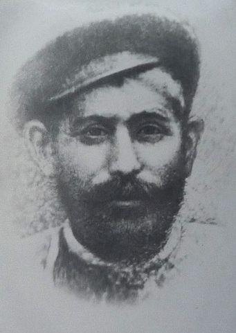 Виссарион Иванович Джугашвили