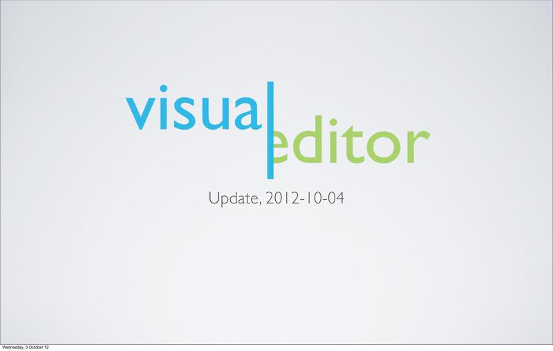 File:VisualEditor-Parsoid - 2012-10 Metrics deck.pdf