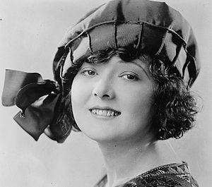 Vivienne Osborne - In 1921