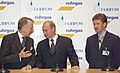 Vladimir Putin in Germany 25-27 September 2001-25.jpg