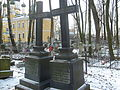 Volkovskoe cemetery graves 2.jpg