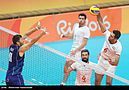 Volleyball match between national teams of Iran and Italy at the Olympic Games in 2016 - 28.jpg