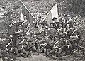 Volontari sammarinesi al fronte 1915.jpg