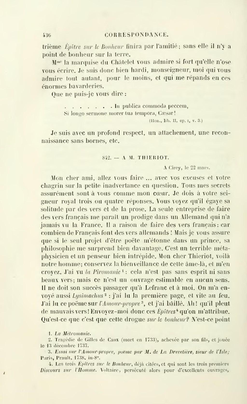 Pagevoltaire œuvres Complètes Garnier Tome34djvu446