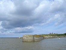 Île de Sieck — Wikipédia