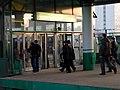 Vykhino station, Vykhino metro station entry (Станция Выхино, вход на станцию метро Выхино) (5276620055).jpg