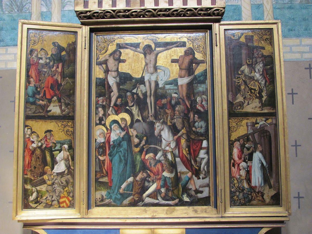 Woerth Altarpiece
