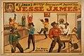 W.I. Swain's western spectacular production, Jesse James LCCN2014635962.jpg