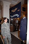 WASP uniform on display.jpg