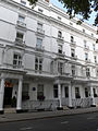 WILLIAM WILBERFORCE - 44 Cadogan Place Chelsea London SW1X.jpg
