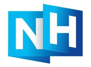 NH (media company) - Image: W Iki logo NH
