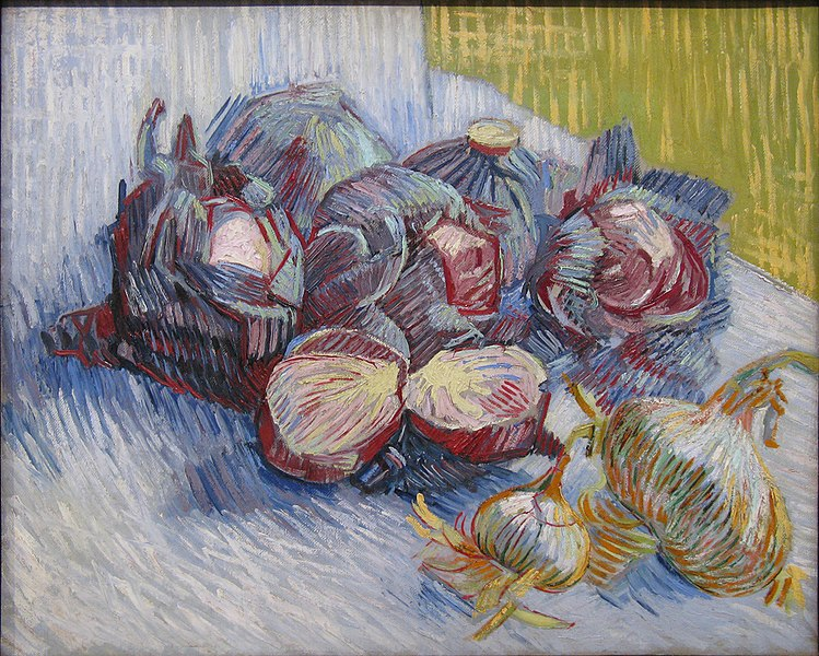 File:WLANL - artanonymous - Still Life with Red Cabbages and Onions.jpg