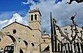 WLM14ES - Església de Sant Pau de Narbona, anglesola, Urgell - MARIA ROSA FERRE.jpg