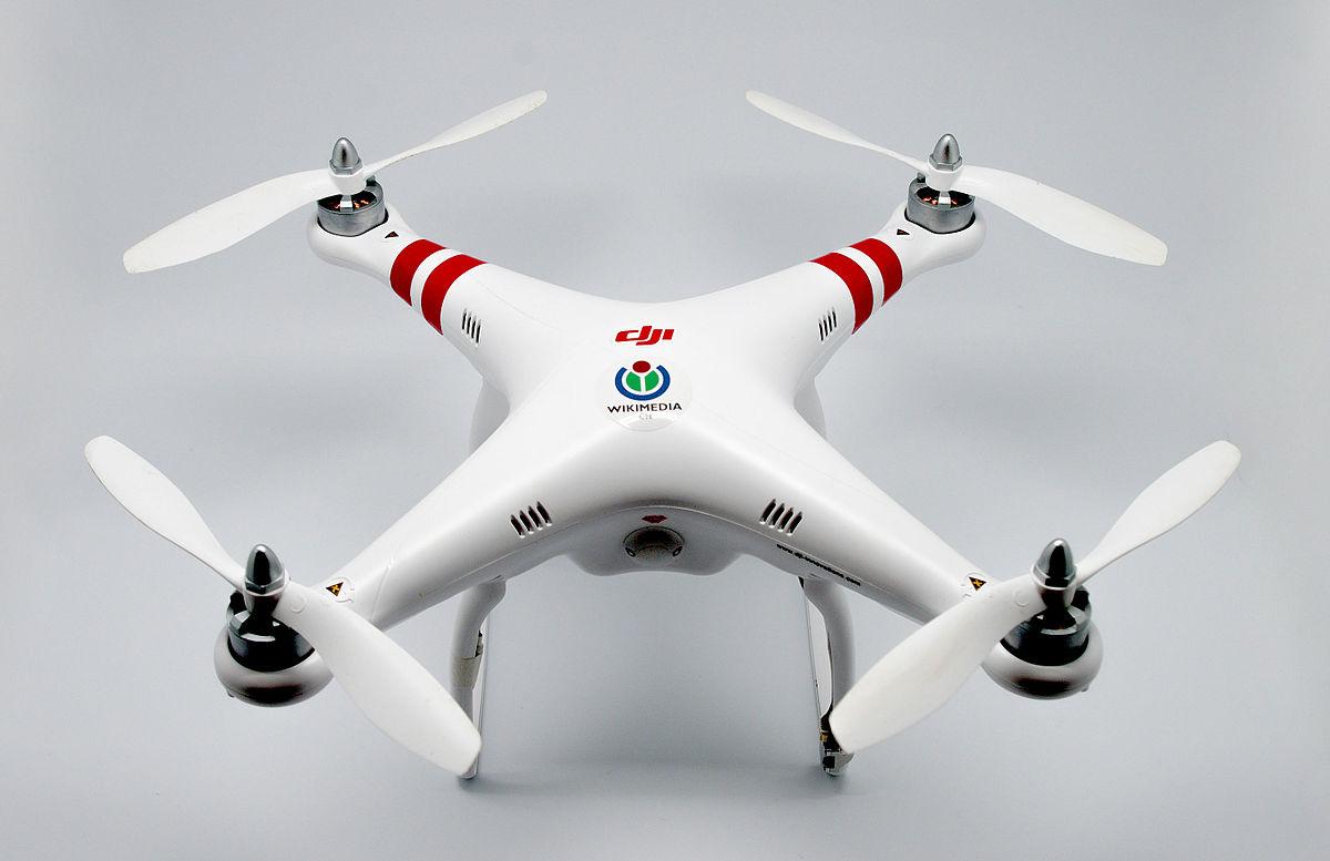 VIDEO. Des Drones Pollinisateurs Pour Remplacer Les Abeilles