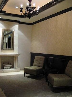 Bretton Hall (Manhattan) - Interior
