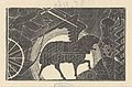Wagen met Chimaera Twaalf houtsneden (serietitel), RP-P-1935-1160.jpg