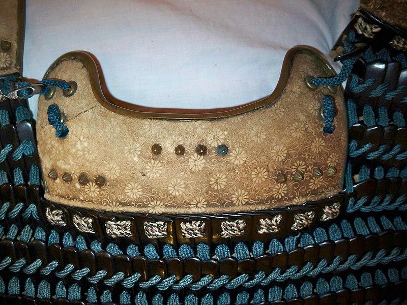 File:Wakiita (armpit plate).JPG