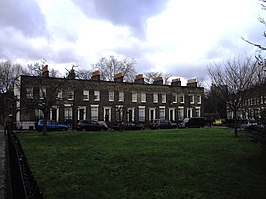 Walcot Square Lambeth - geograph.org.uk - 1635424.jpg