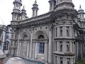 Wali Miah Contractor Jame Masjid, Chittagong.jpg