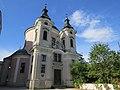 Wallfahrtskirche Zum Göttlichen Christuskind, Christkindlweg, Steyr OÖ.jpg
