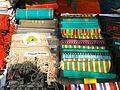 Wangala (Crop Festival)- Color of the Mandi (Garo) cloths-01 (c) Biplob Rahman.jpg