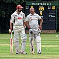 Wanstead & Snaresbrook CC v Harrow Weald CC at Wanstead, London, England 057.jpg