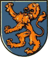 Coat of arms of Heeswijk