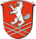 Coat of arms of Bebra