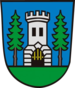 Coat of arms of بورگوا (شوابن)