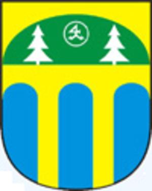 Demitz-Thumitz - Image: Wappen Demitz Thumitz