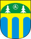 Coat of arms of Demitz-Thumitz