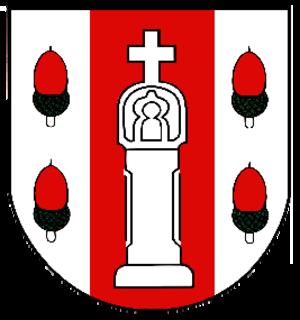 Feilsdorf - Image: Wappen Feilsdorf