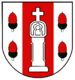 Coat of arms of Feilsdorf
