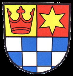 Öhningen - Image: Wappen Oehningen