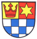 Coat of arms of Öhningen