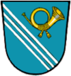 Coat of arms of Saal a.d.Donau