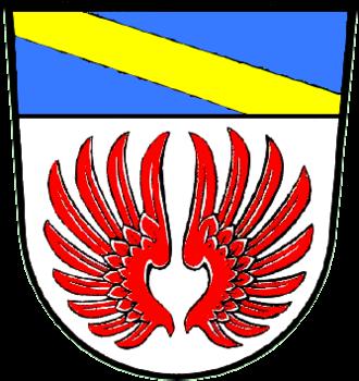Breitenberg, Lower Bavaria - Image: Wappen von Breitenberg