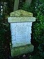 War Memorial on Amesbury Road (geograph 3336190).jpg