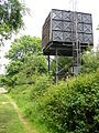 Water Tower, Albury Estate, North Downs Way - geograph.org.uk - 460722.jpg