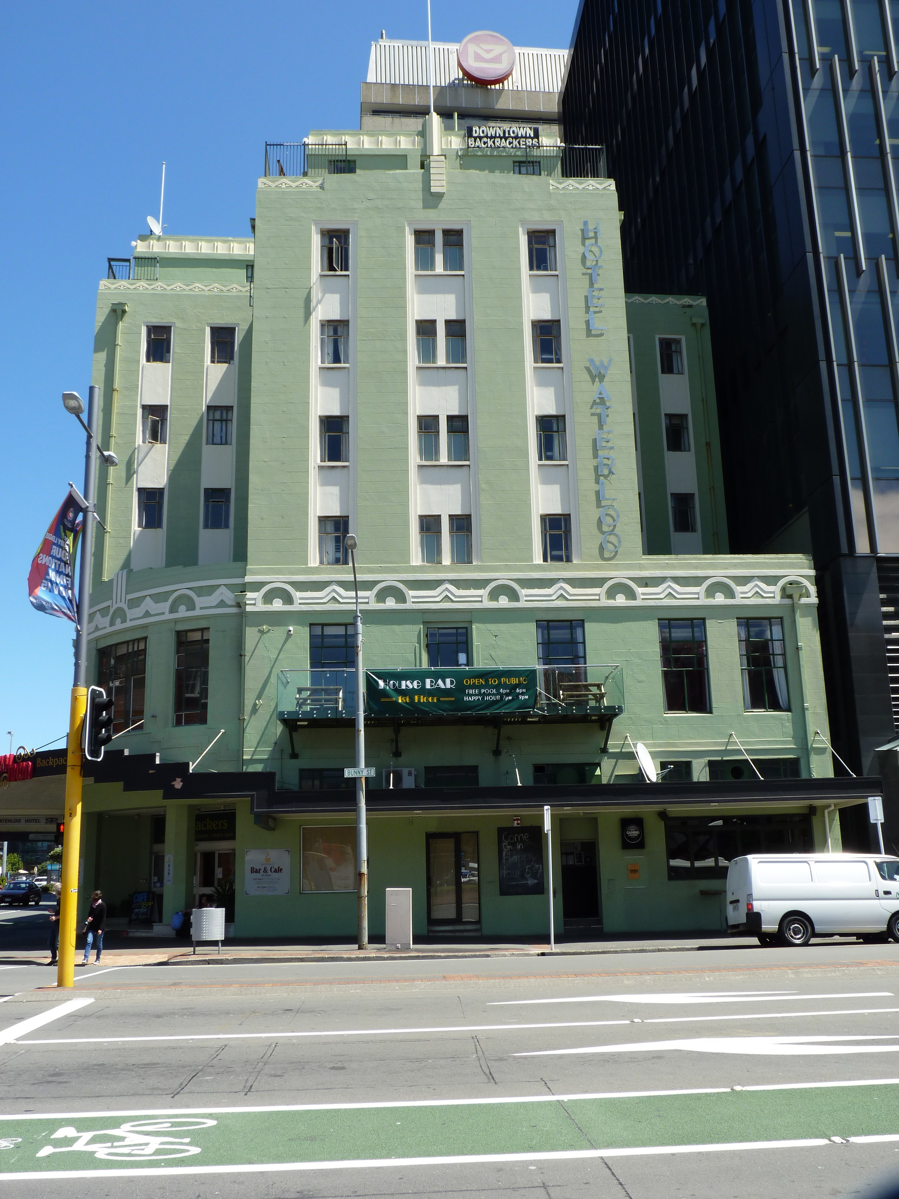 Casino in wellington new zealand ender s game book 2 review