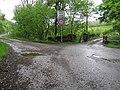 Weak bridge - geograph.org.uk - 1309892.jpg
