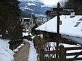 Wegweisern am Soleleitungsweg (Signposts on the Soleleitungsweg) - geo.hlipp.de - 7893.jpg
