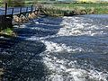 Weir on the Nene - April 2014 - panoramio.jpg