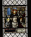 Wells Cathedral, Stained glass window (34113388846).jpg