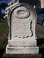 Wenzel (Henry), St. Clair Cemetery, 2015-10-06, 01.jpg