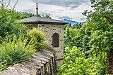 Wernberg Klosterweg 2 ehem. Schloss SW-Ecke 14062018 5896.jpg