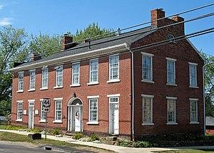 East Canton, Ohio - Werner Inn