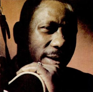 Wes Montgomery American jazz musician