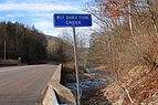 West Branch Fishing Creek sign.JPG